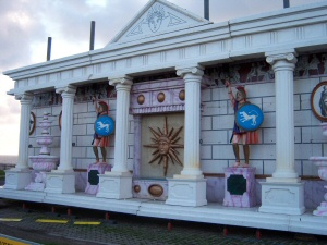 Link - Fire and Water 2006 (Blackpool Illuminations)